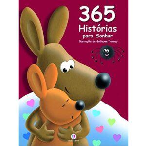 365 histórias para sonhar vol.2 – Vermelho (Cód: 10113)