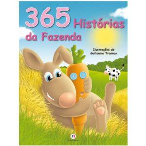 365 histórias da fazenda (Cód: 10120)