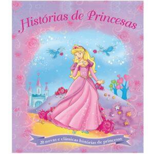 Histórias de princesas (Cód: 13302)