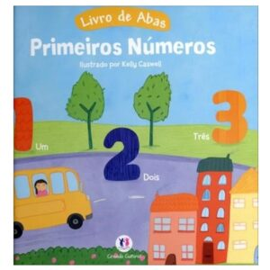 Livro de Abas – Primeiros Números (Cód. 14535)
