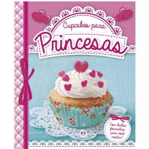 Cupcakes para princesas (Cód: 14776)