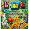 Câmera de Cinema - Amigos Animais (Cód: 34208)
