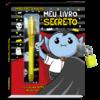 Meu Livro E Diário Secreto - Preto