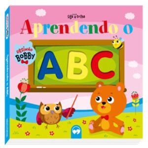 Siga a Trilha – Aprendendo o ABC