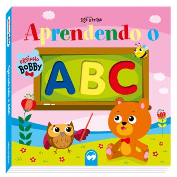 Siga a Trilha - Apreendendo o ABC