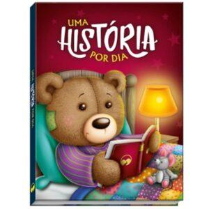 Uma História Por Dia (Cód:20710)