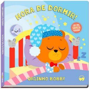 Ursinho Bobby Dormir
