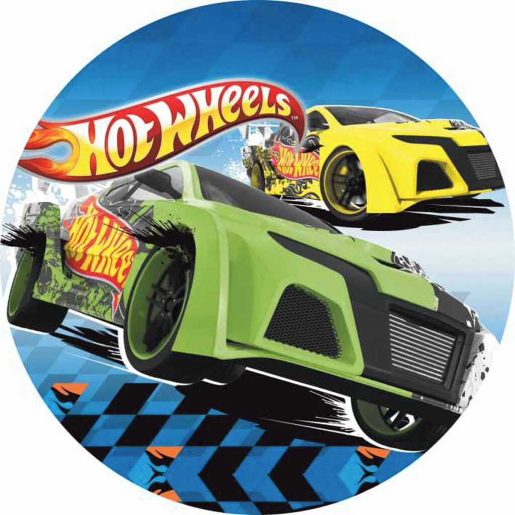 Categoria Hot Wheels