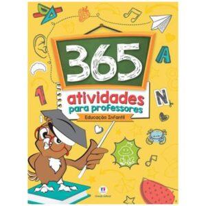 365 Atividades Para Professores