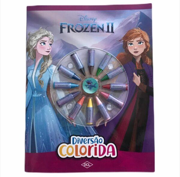 disney cores frozen 2
