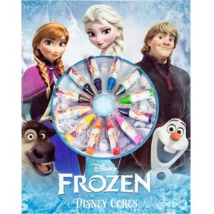 Disney – Cores – Frozen