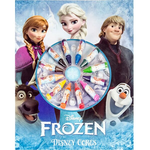 disney cores frozen