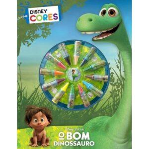 Disney – Cores – O bom Dinossauro