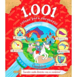 1.001 Coisas para Encontrar – Cavaleiros