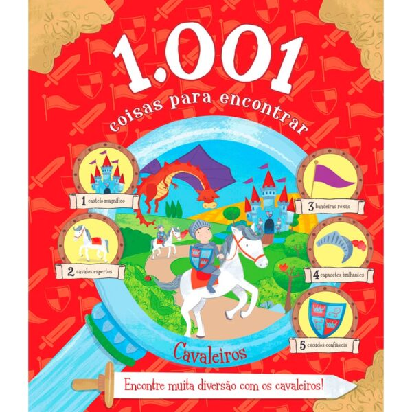 1001 coisas