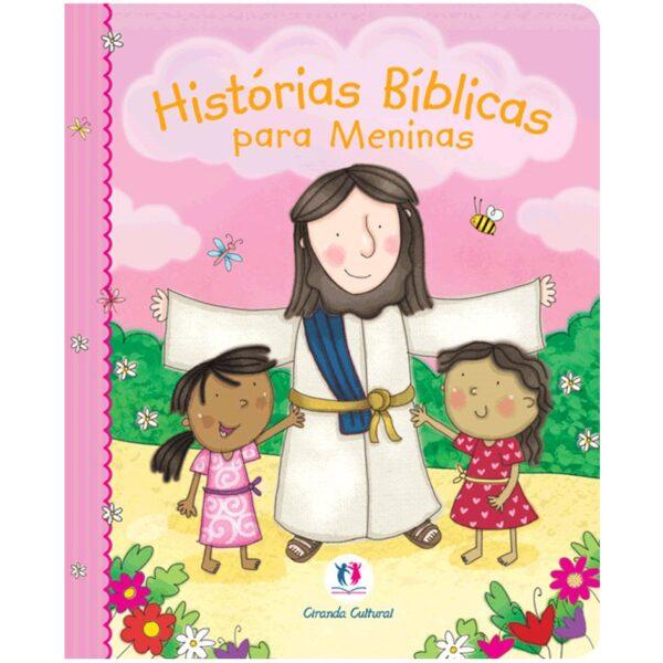 biblico para meninas