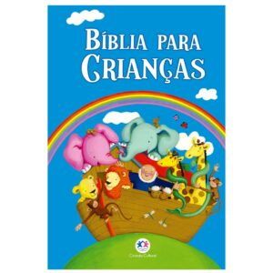 Bíblia para Crianças – Capa Dura (21 x 14 cm)