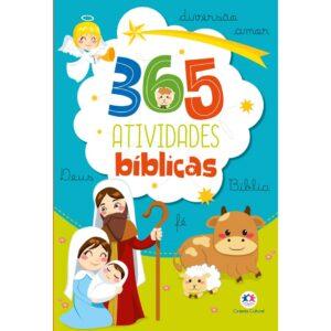 365 Atividades Biblicas (Novo)