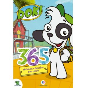 365 Atividades – Doki