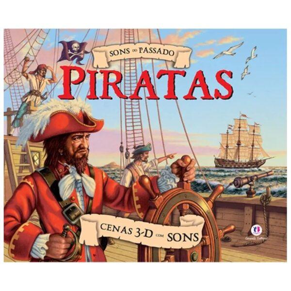 capa piratas
