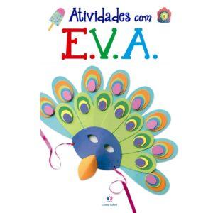 Atividades com E.V.A.