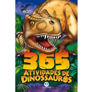 365 Atividades – Dinossauros