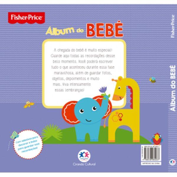 album fisher price