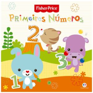 Fisher-Price – Primeiros Numeros