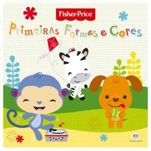 Fisher-Price – Primeiras formas e cores