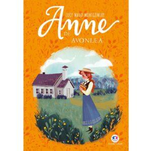 Literatura Universo Anne – Anne de Avonlea