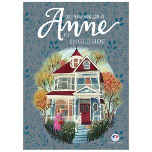 Literatura Universo Anne –  Anne de Ingleside