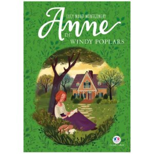 Literatura Universo Anne – Anne de Windy Poplars