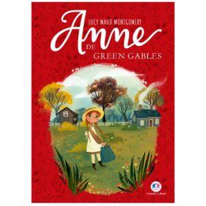 Literatura Universo Anne – Anne de Green Gables