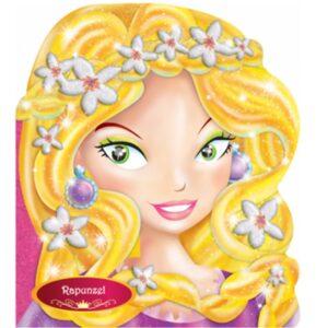 Cartonado Rec. – Rapunzel
