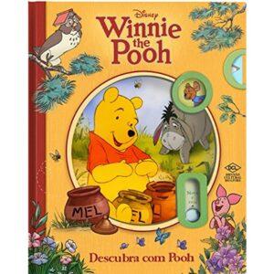 Disney – Descubra com Pooh – Mel