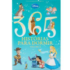 365 Histórias para Dormir – Disney Volume 1