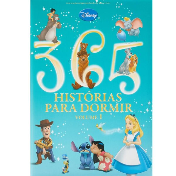365 historias para dormir