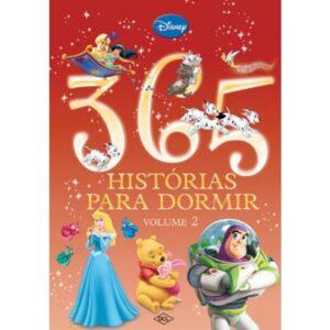 365 Histórias para Dormir – Disney Volume 2