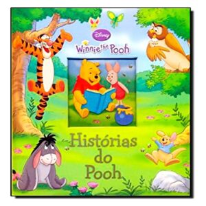 Disney – Histórias do Pooh