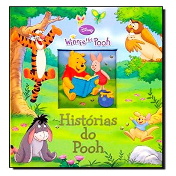 historias do pooh