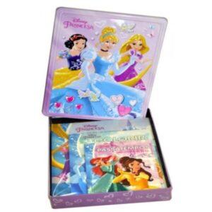 Disney – Lata Feliz – Princesa