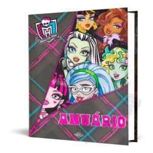Monster High – Anuário