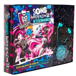Monster High – Sons Horripilantes